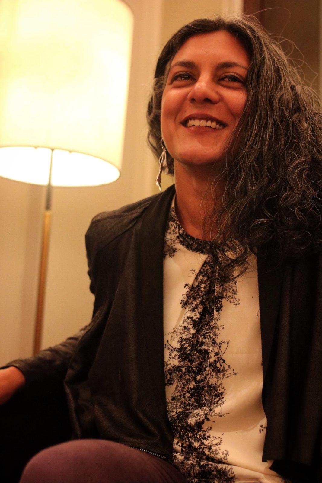 Aparna Rajagopal, J.D. Headshot