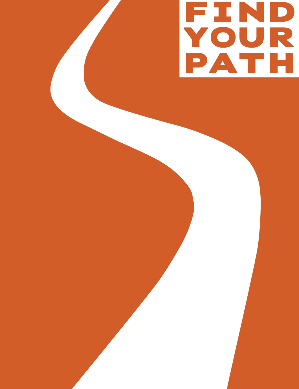 Find Your Path Image