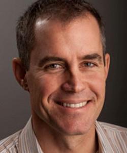 Ross Wehner Headshot