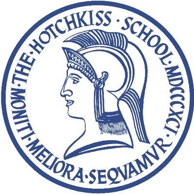 The Hotchkiss School Logo