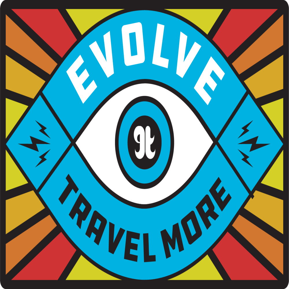 Evolve - Travel More Image